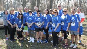 saddle brook 5k run