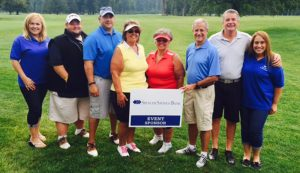 Spencer Savings Bank Drives Home Commitment to Garfield Community at 2nd Annual Golfing for Garfield Event