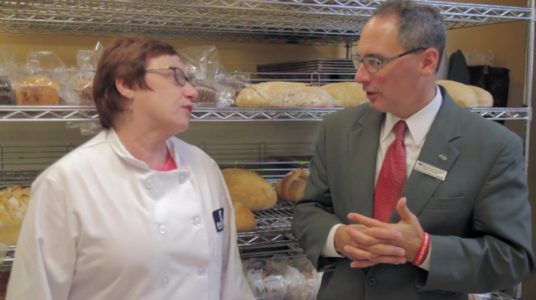 Spencer Savings Bank - Business Spotlight: Breadsmith