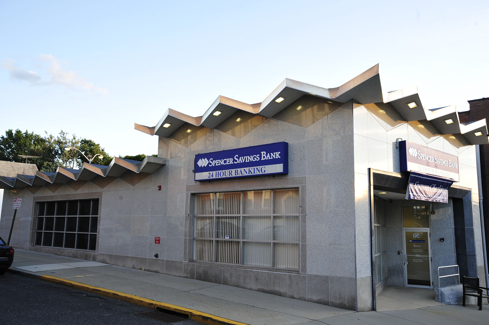Garfield Passaic Street Branch