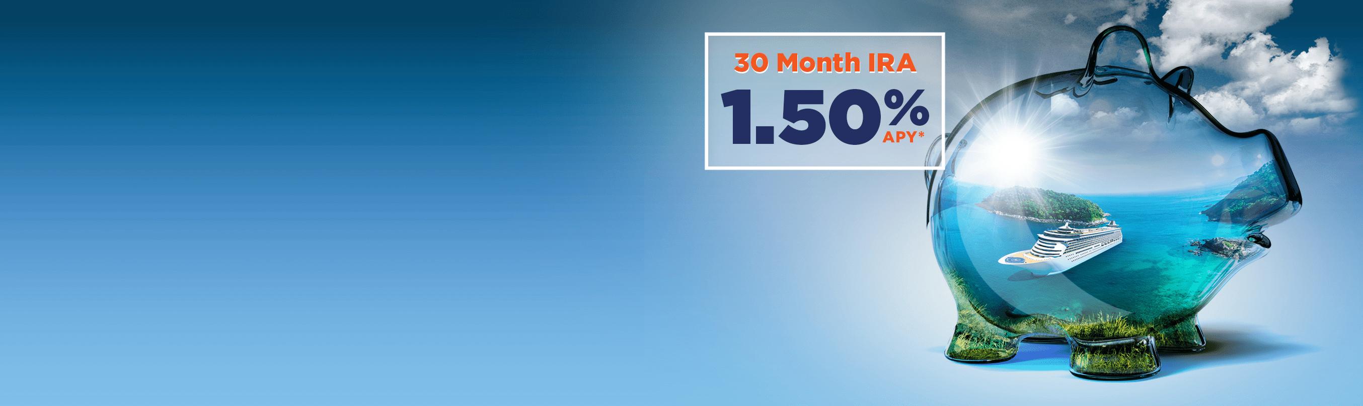 30 Month IRA