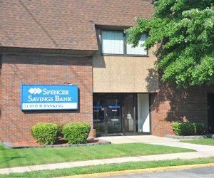 Spencer Savings Lodi Branch