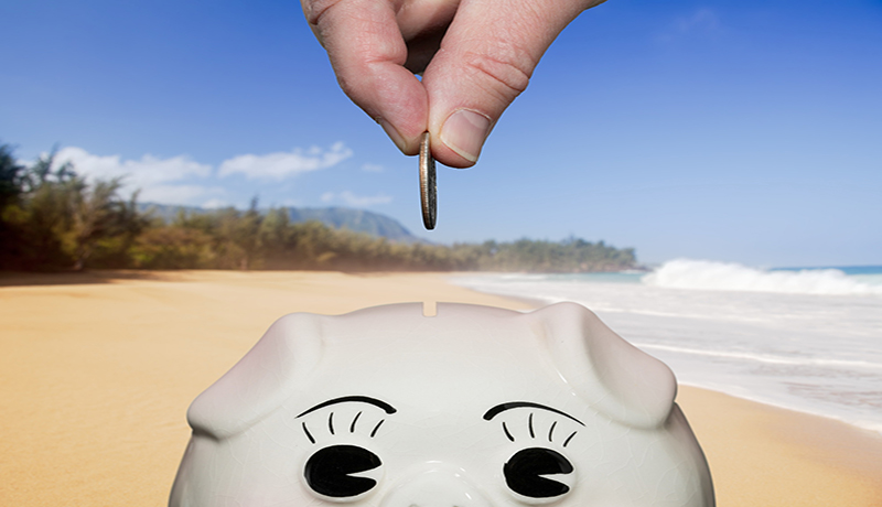 Safeguard your Money on Vacation