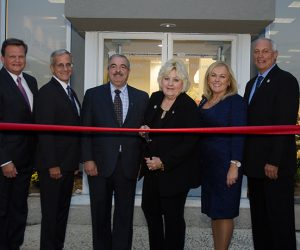 Spencer Savings Bank Opens Newly Renovated Outwater Lane Branch Office