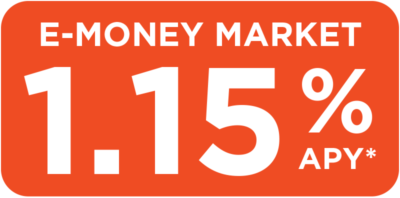 Emoney Market Rate