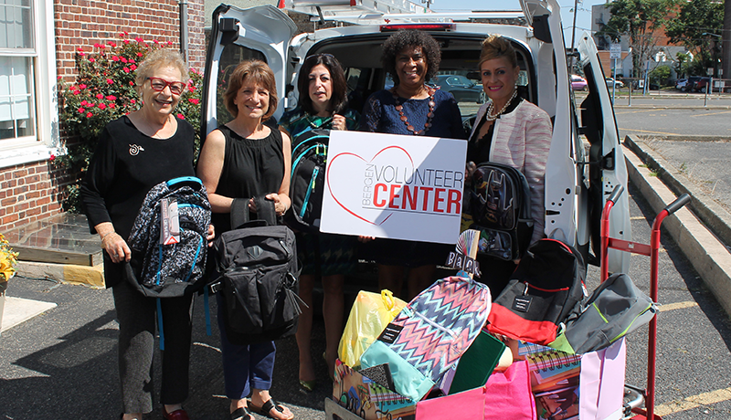 Nearly 200 Students Receive School Supplies from Spencer Savings Bank