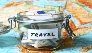 Money Jar travel picture