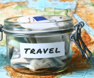Money Jar travel picture