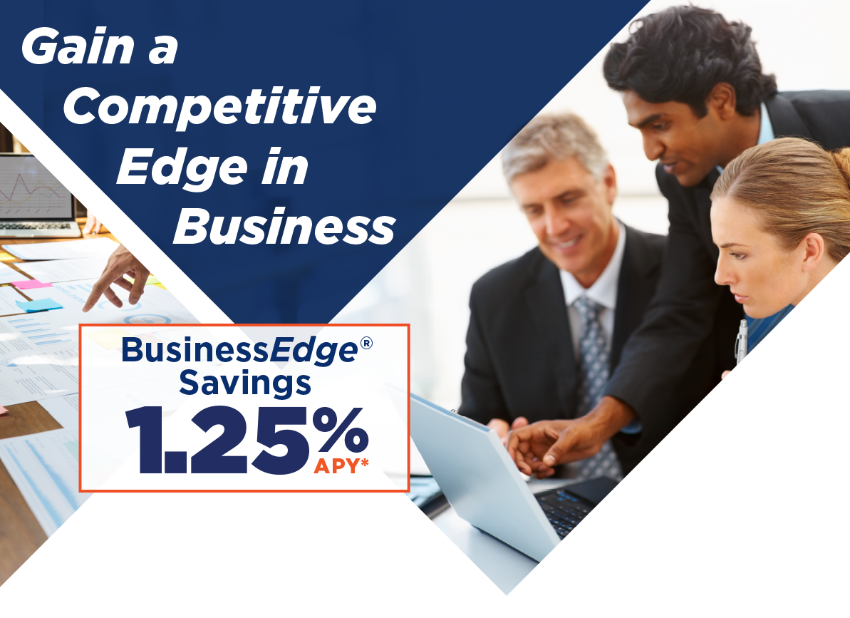 BusinessEdge Savings