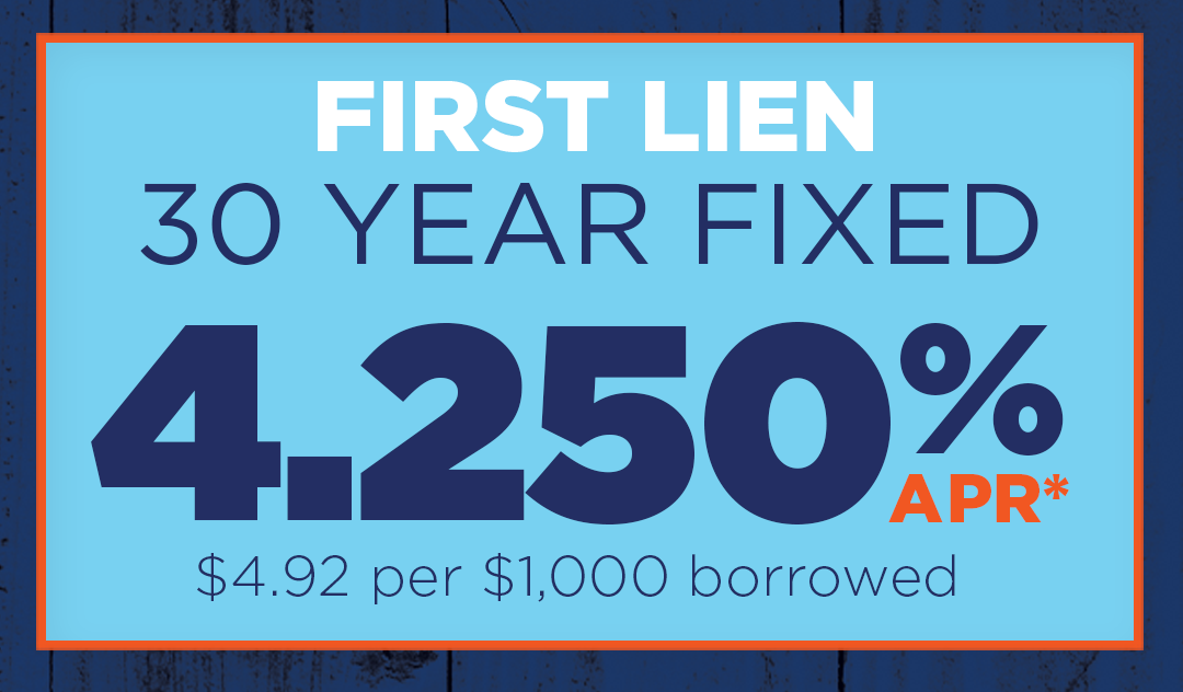 Loan Fest 30 Year Fixed Rate
