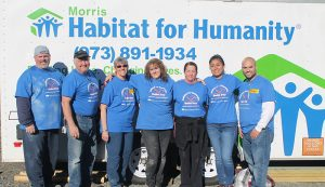 Morris Habitat For Humanity