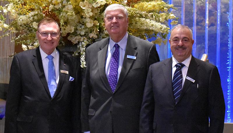 2018 Annual Meeting Board of Directors