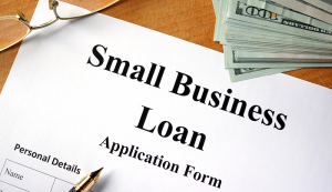 Fast Small Business Loans