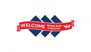 Welcome Wawel Bank Customers