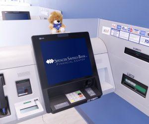 Spencer Savings Bank New Concept