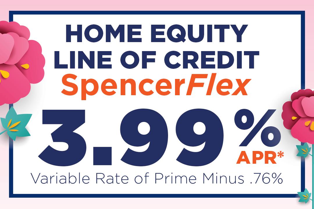 SpencerFlex Rate