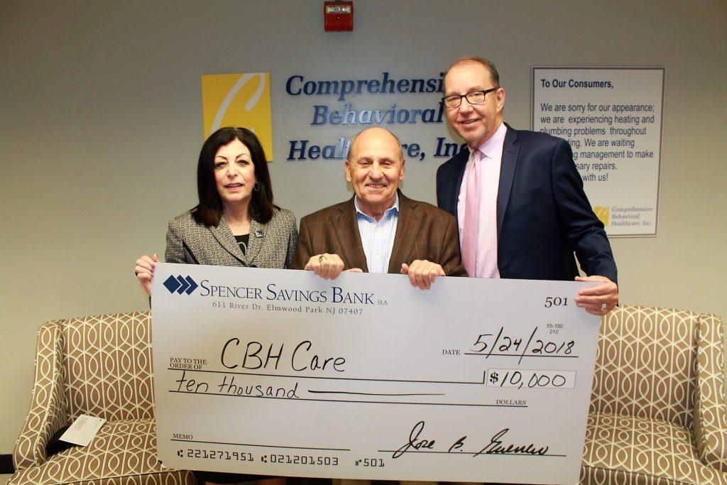 CBH Care Check