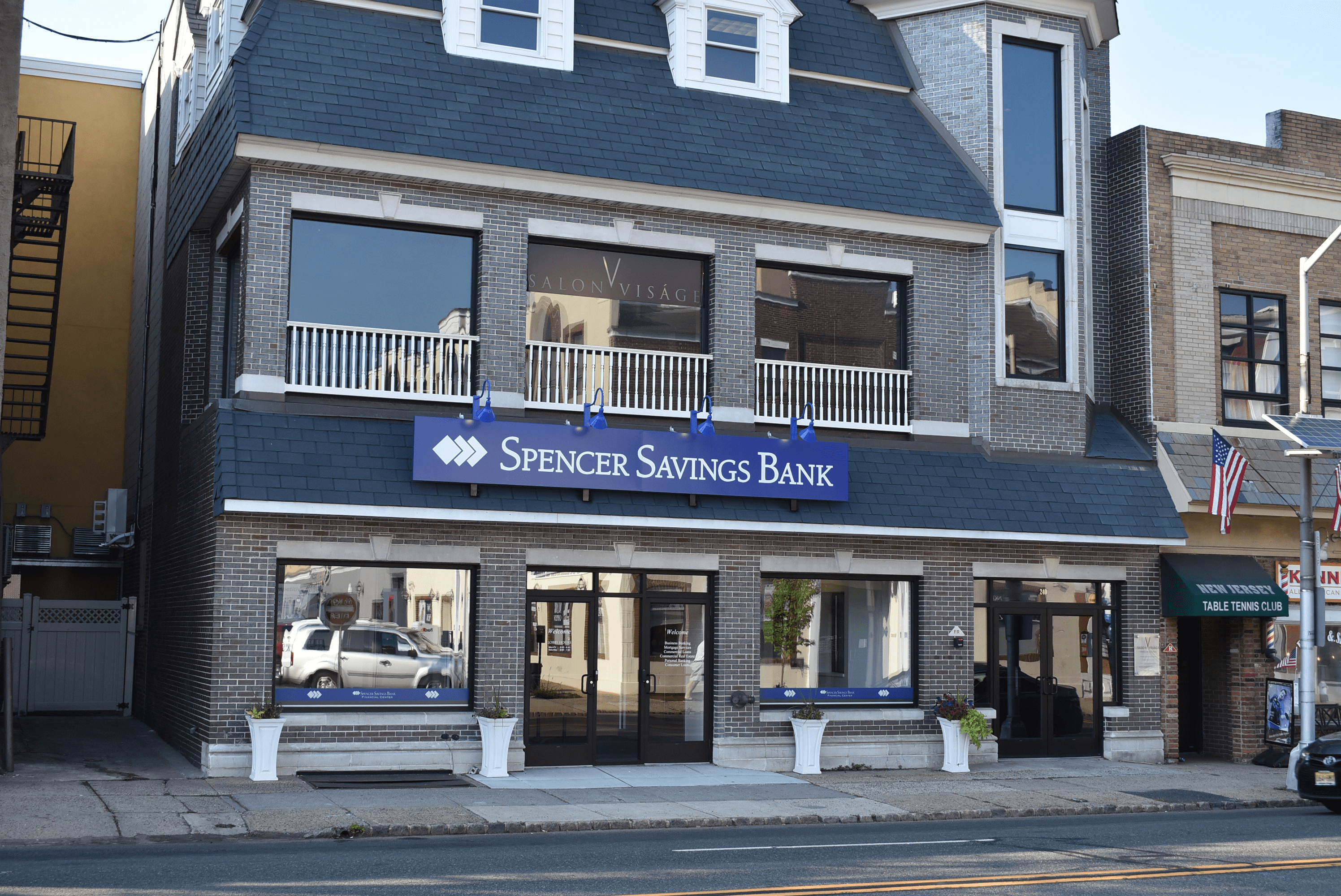 Spencer Savings Bank Westfield Branch