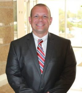 Joseph Barbieri Wayne Branch Manager