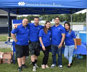 Spencer Savings Bank In Nj Local Banks In New Jersey