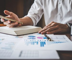 Take These Actions to Improve Your Finances 2019