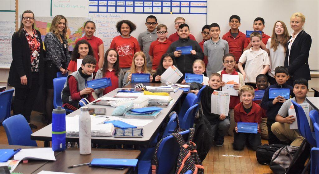 Elmwood Park Teach Children to Save Day