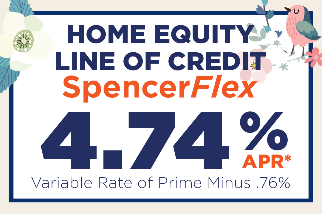 Learn About The Spencerflex Line Of Credit In Nj