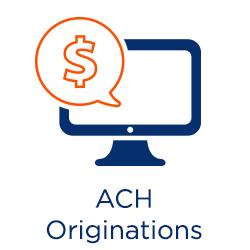ACH icon