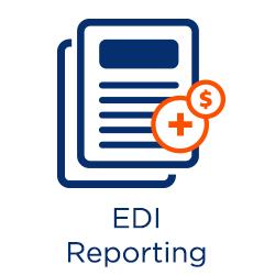 EDI icon