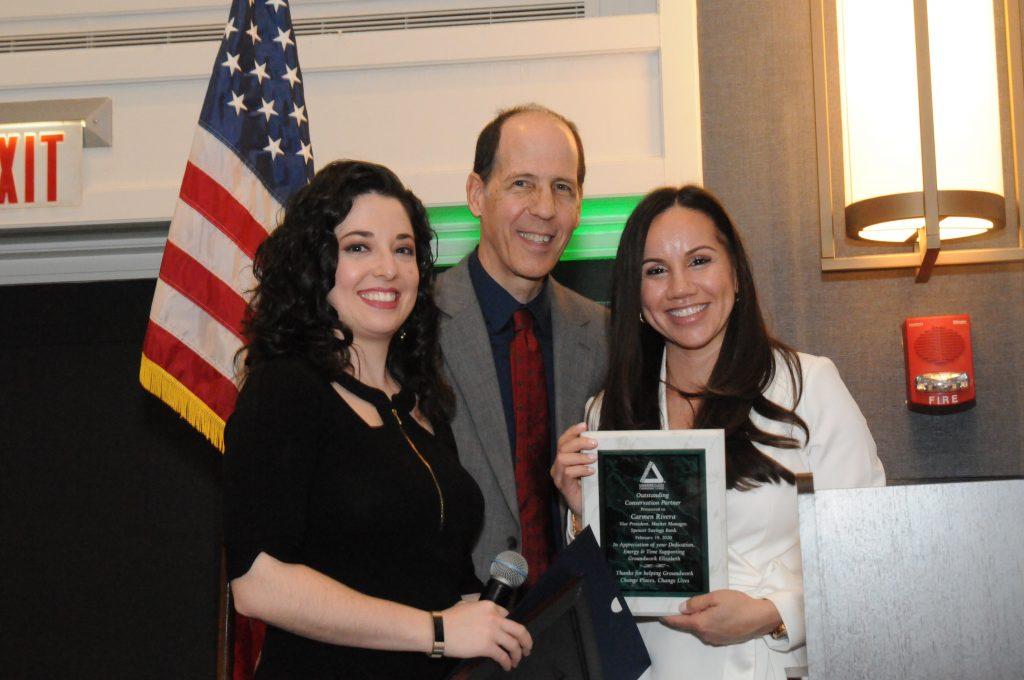 Carmen Rivera Award