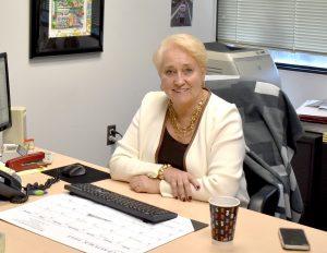 Linda Percoco