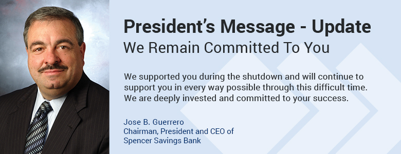 Our President Message