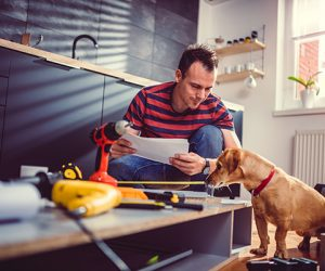 Home Equity Loan for Home Improvement