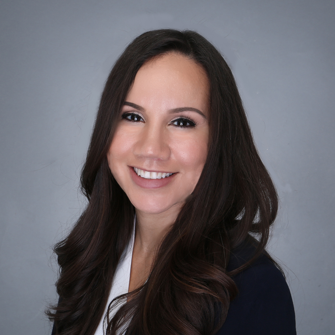 Carmen Rivera, VP and Market Manager
