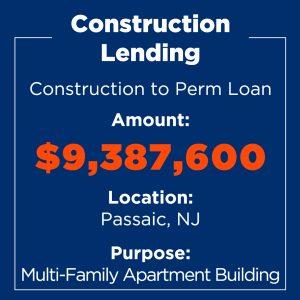 Contruction Lending