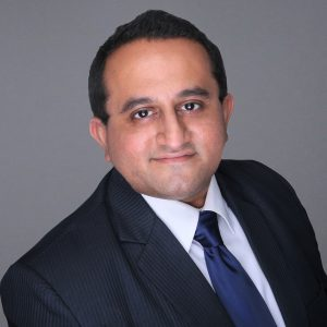 Sid Vaidya - VP / Commercial Lending Officer