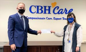 CBH Care Check Donation