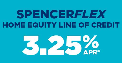 SpencerFlex Rate Box