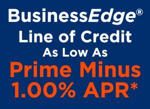 BusinessEdge Line of Credit