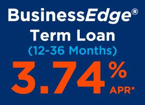 BusinessEdge Term Loan 12-36 Months