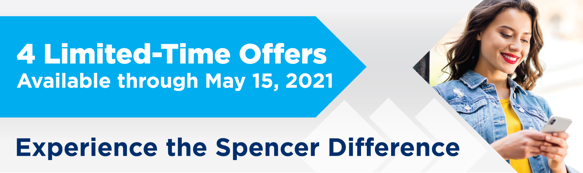 Experience the Spencer Difference