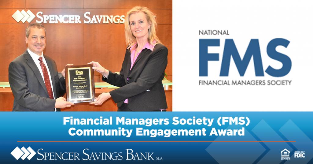 FMS Award photo