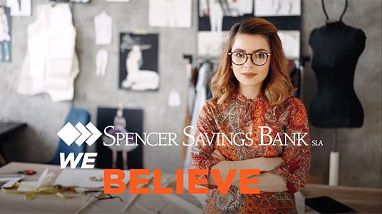 Spencer Savings Bank - Small Business Loans